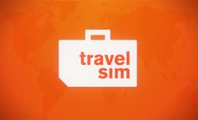 Роуминг заграницей TravelSIM
