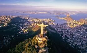 Визы в Бразилию