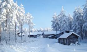 Визы в Финляндию