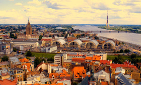 Визы в Латвию