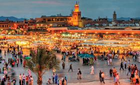 Визы в Марокко