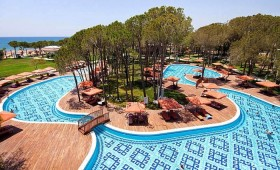 Ali Bey Resort Side 5
