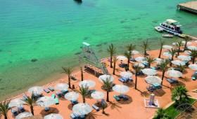 Aqua Blue Resort Sharm El Sheikh 4+ (ex. Albatros Aqua Park)