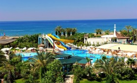 Belek Beach Resort Hotel 5