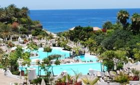 Dream Hotel Gran Tacande 5