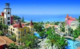 Gran Hotel Bahia del Duque 5
