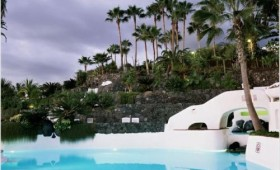 Jardin Tropical 4
