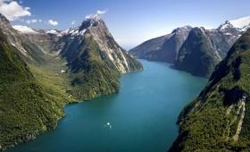 Визы в Новую Зеландию