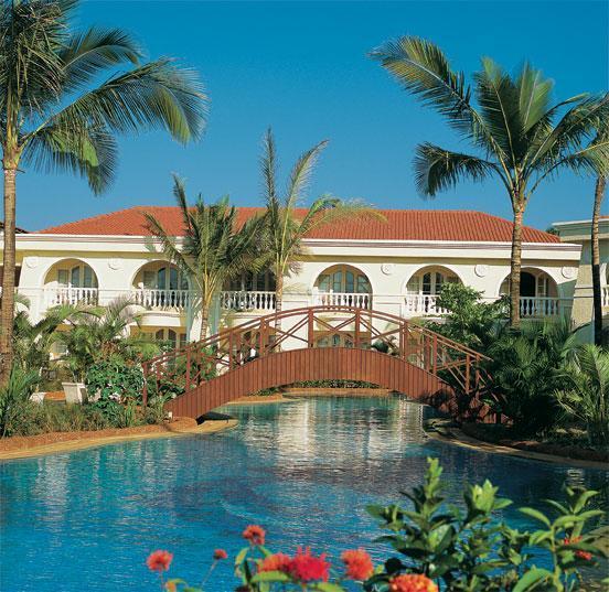 The Zuri White Sands Goa Resort & Casino (Ex. Radisson)