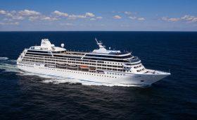 Amazara Journey at Sea  Amazara Cruises