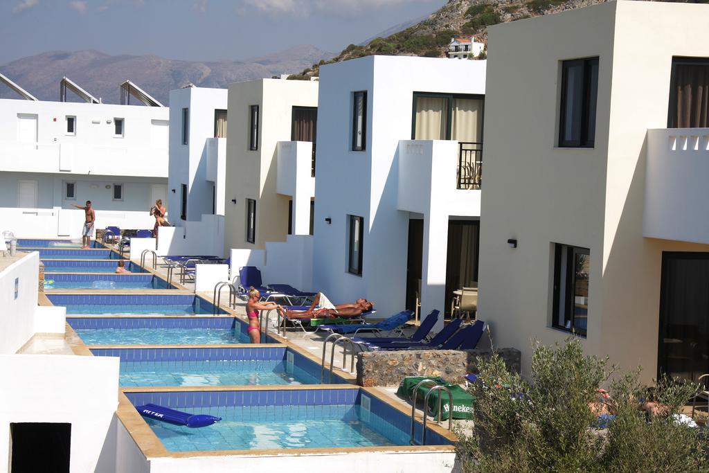 Mediterraneo 4 греция крит