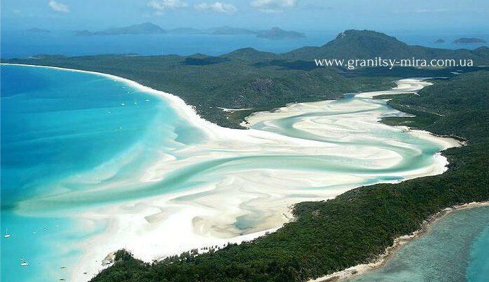 Avstraliya--ostrova-Uitsandey